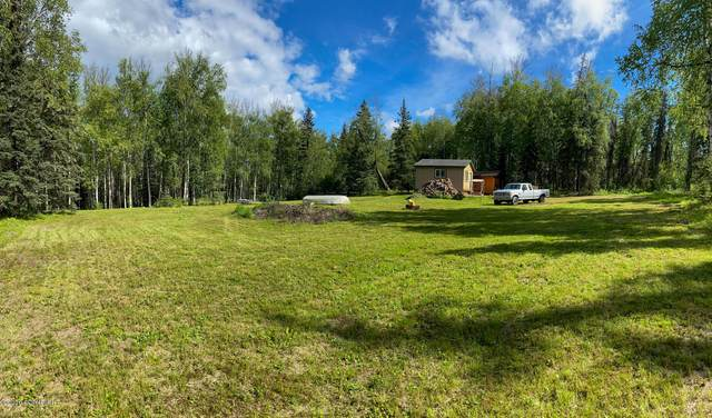 6281 W Aeronautical Avenue, Wasilla, AK 99623 (MLS #21-6822) :: RMG Real Estate Network | Keller Williams Realty Alaska Group