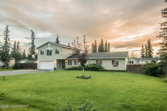 35185 Rockwood Drive, Soldotna, AK 99669 (MLS #21-6824) :: Wolf Real Estate Professionals