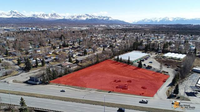 L1 W Dimond Boulevard, Anchorage, AK 99515 (MLS #21-6829) :: Wolf Real Estate Professionals