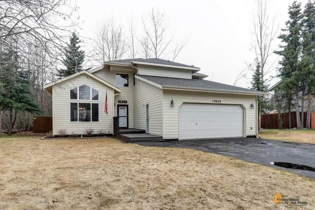 19020 Babrof Drive, Eagle River, AK 99577 (MLS #21-6830) :: RMG Real Estate Network | Keller Williams Realty Alaska Group
