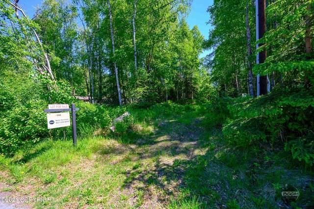 L9A B2 Endicott Street, Anchorage, AK 99502 (MLS #21-6837) :: Wolf Real Estate Professionals
