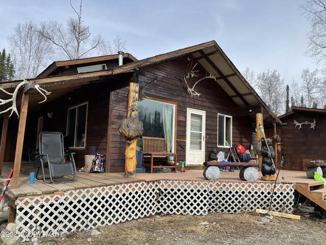 18685 Braund Street, Willow, AK 99688 (MLS #21-6838) :: Wolf Real Estate Professionals