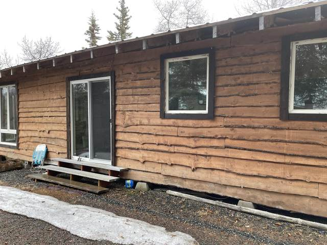73570 Breakaway Road, Anchor Point, AK 99556 (MLS #21-6851) :: Wolf Real Estate Professionals