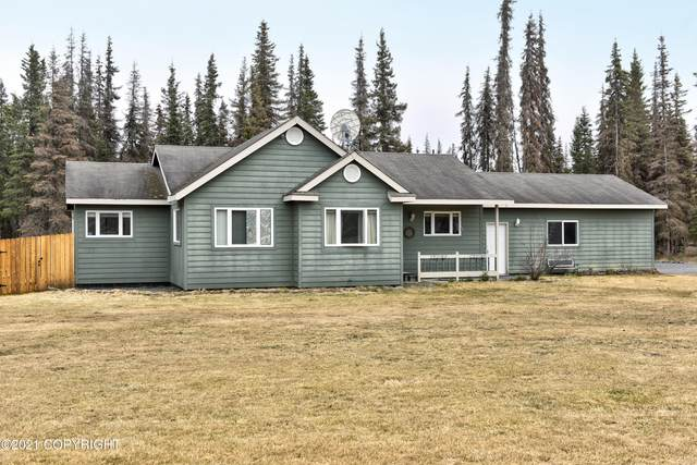 35250 West Brook Drive, Soldotna, AK 99669 (MLS #21-6855) :: Wolf Real Estate Professionals