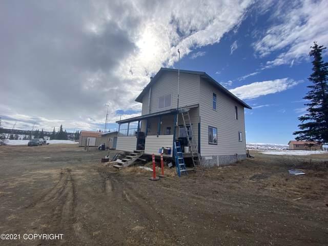 16682 Oskolkoff Street, Ninilchik, AK 99639 (MLS #21-6863) :: Daves Alaska Homes