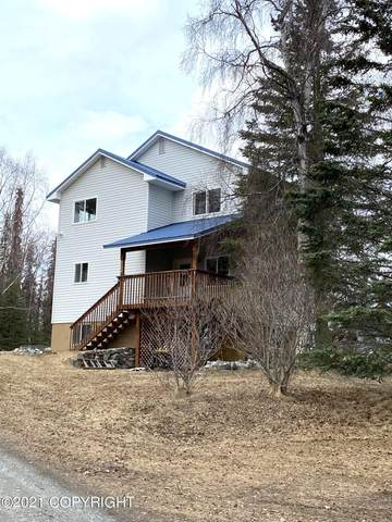 4586 Kenai Spur Highway, Kenai, AK 99611 (MLS #21-6872) :: Wolf Real Estate Professionals