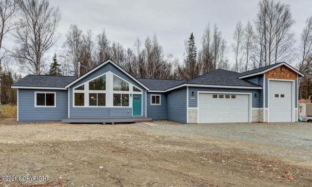 L4/B3 N Aileron Circle, Palmer, AK 99645 (MLS #21-6882) :: RMG Real Estate Network | Keller Williams Realty Alaska Group