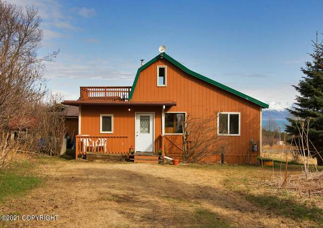 58870 East End Road, Homer, AK 99603 (MLS #21-6894) :: Wolf Real Estate Professionals