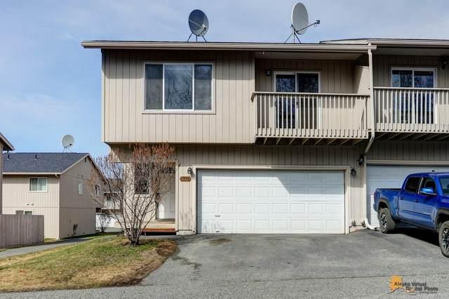 6959 Briar Loop #38, Anchorage, AK 99518 (MLS #21-6906) :: Wolf Real Estate Professionals
