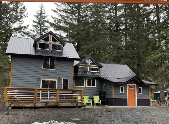 10412 Moosehorn Road, Seward, AK 99664 (MLS #21-6915) :: Wolf Real Estate Professionals