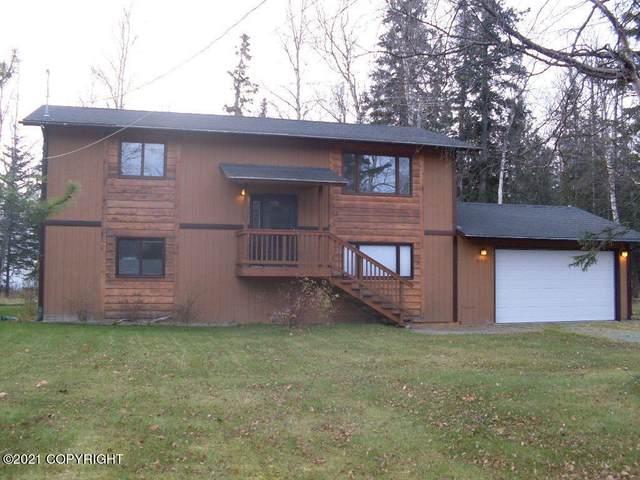 950 E Susitna Bay, Wasilla, AK 99654 (MLS #21-6935) :: Daves Alaska Homes