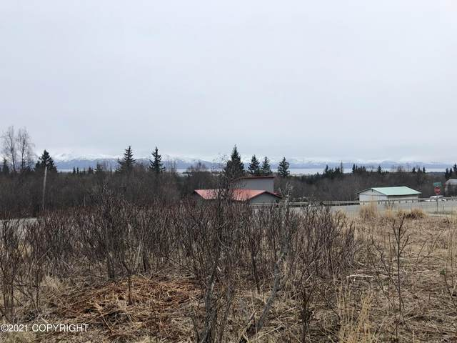 4924 Thompson Drive, Homer, AK 99603 (MLS #21-6946) :: Wolf Real Estate Professionals