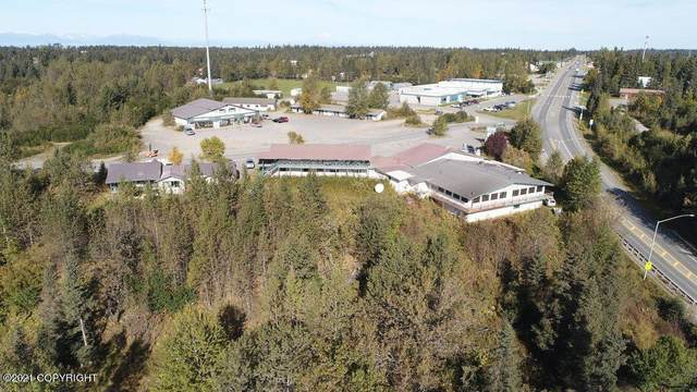 34358 Old Sterling Highway Highway, Anchor Point, AK 99556 (MLS #21-6962) :: Wolf Real Estate Professionals