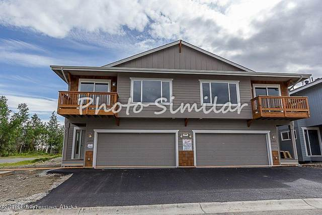 3714 W 61st Avenue, Anchorage, AK 99502 (MLS #21-6964) :: Wolf Real Estate Professionals