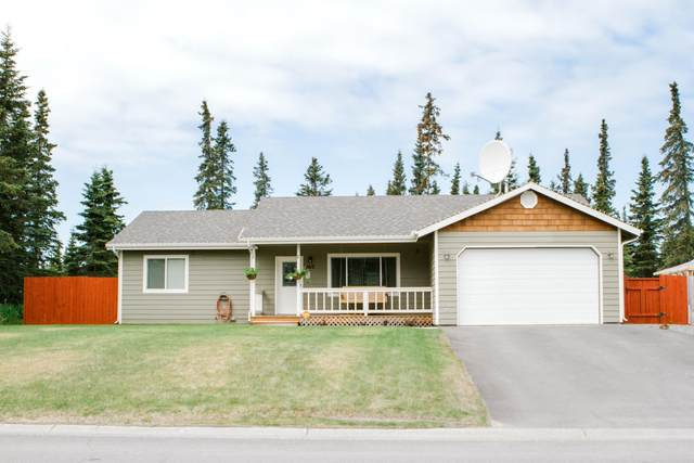 1412 Equinox Way, Kenai, AK 99611 (MLS #21-6965) :: Wolf Real Estate Professionals