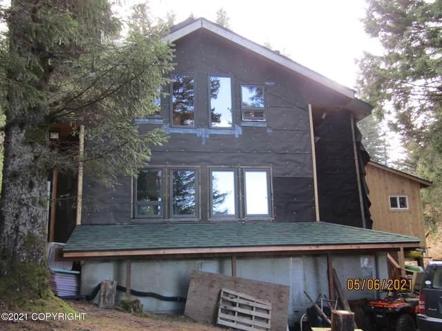 2139 Forest Drive, Kodiak, AK 99615 (MLS #21-6973) :: Powered By Lymburner Realty