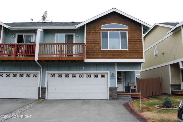 8019 Marsha Loop #65, Anchorage, AK 99507 (MLS #21-6978) :: Wolf Real Estate Professionals