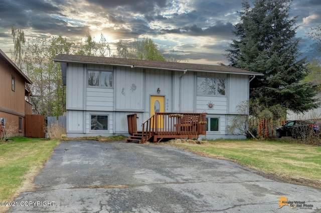 640 W 91st Avenue, Anchorage, AK 99515 (MLS #21-6981) :: Synergy Home Team