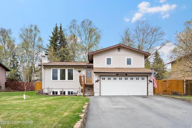 18123 Hidden Falls Avenue, Eagle River, AK 99577 (MLS #21-6983) :: Daves Alaska Homes