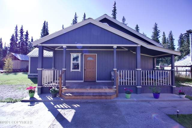 2457 Mullins Road, Delta Junction, AK 99737 (MLS #21-6984) :: Wolf Real Estate Professionals