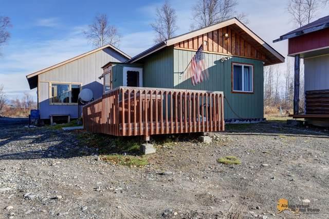 1922 S Mlakar, Big Lake, AK 99652 (MLS #21-7018) :: Wolf Real Estate Professionals