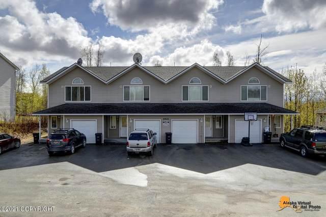 4901 S Binnacle Drive, Wasilla, AK 99623 (MLS #21-7033) :: Powered By Lymburner Realty