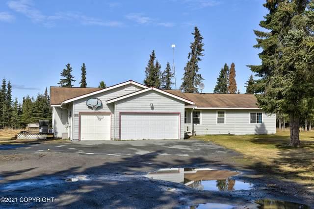35633 Baranof Street, Kenai, AK 99611 (MLS #21-7038) :: Wolf Real Estate Professionals