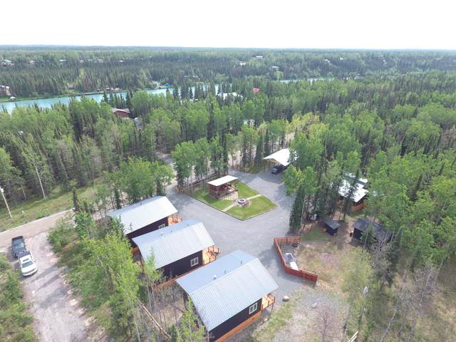34820 Duncan Drive, Sterling, AK 99672 (MLS #21-7039) :: Wolf Real Estate Professionals