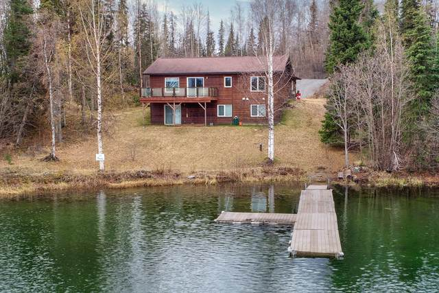 36390 Lakeshore Drive, Soldotna, AK 99669 (MLS #21-7049) :: Wolf Real Estate Professionals
