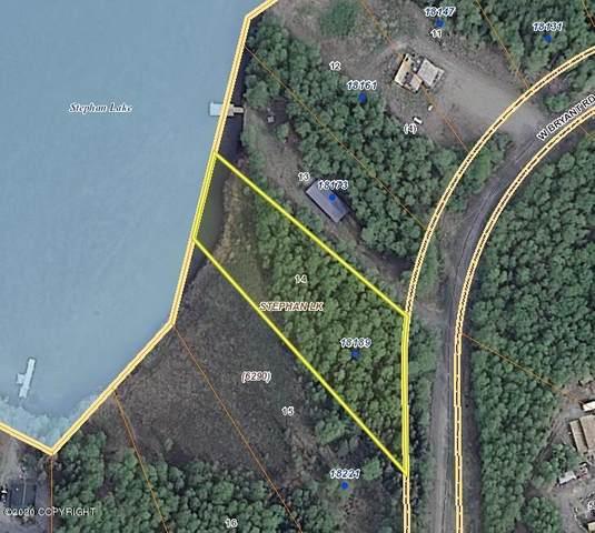 18189 W Bryant Road, Big Lake, AK 99652 (MLS #21-7051) :: Wolf Real Estate Professionals