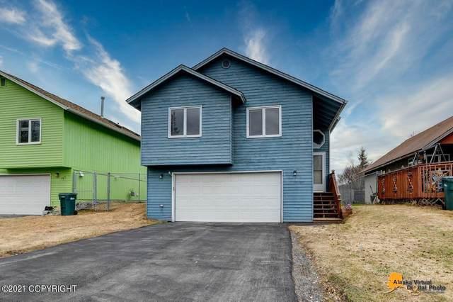 1540 Cedrus Court, Anchorage, AK 99507 (MLS #21-7060) :: Daves Alaska Homes