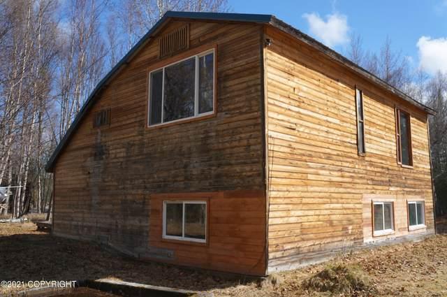 505 Mapes Drive, Kenai, AK 99611 (MLS #21-7063) :: Wolf Real Estate Professionals