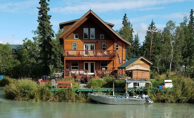 36657 Shelby Court, Kenai, AK 99611 (MLS #21-7073) :: Wolf Real Estate Professionals