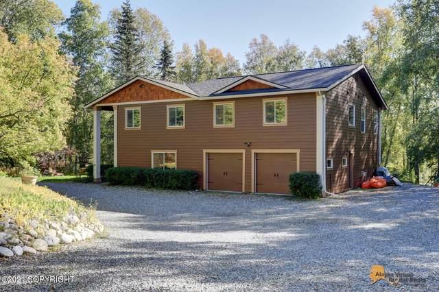 4600 E Pamela Drive, Wasilla, AK 99654 (MLS #21-7075) :: Daves Alaska Homes