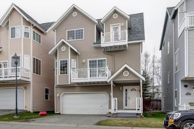 12331 Gregg Lane #15, Anchorage, AK 99515 (MLS #21-7077) :: Wolf Real Estate Professionals