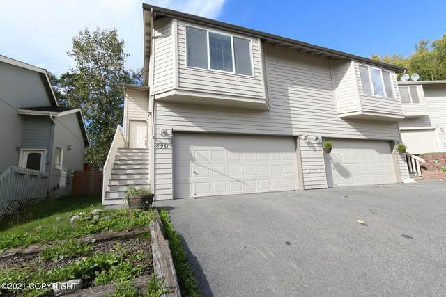 8961 Eagle Place Loop, Eagle River, AK 99577 (MLS #21-7082) :: Daves Alaska Homes