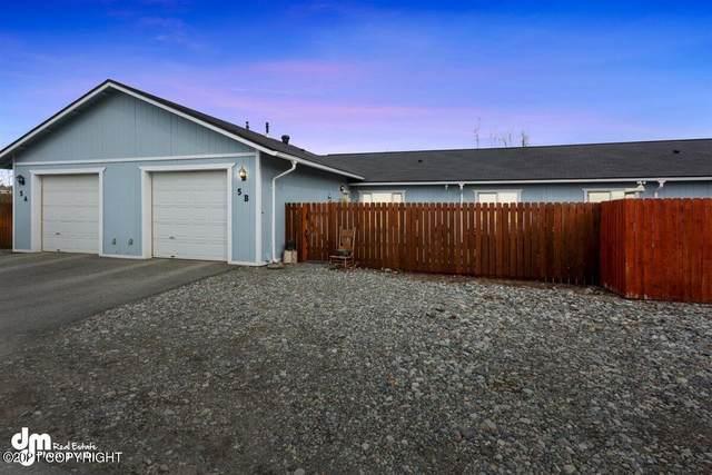 951 E Sue Lane, Wasilla, AK 99654 (MLS #21-7090) :: Alaska Realty Experts