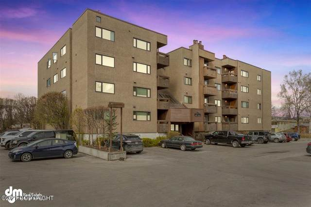 310 E 11th Avenue #A-217, Anchorage, AK 99501 (MLS #21-7102) :: Daves Alaska Homes