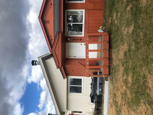 4350 Reka Drive Drive, Anchorage, AK 99508 (MLS #21-7107) :: Daves Alaska Homes