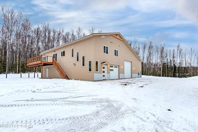 9733 W Aircraft Court #5, Wasilla, AK 99623 (MLS #21-711) :: Wolf Real Estate Professionals