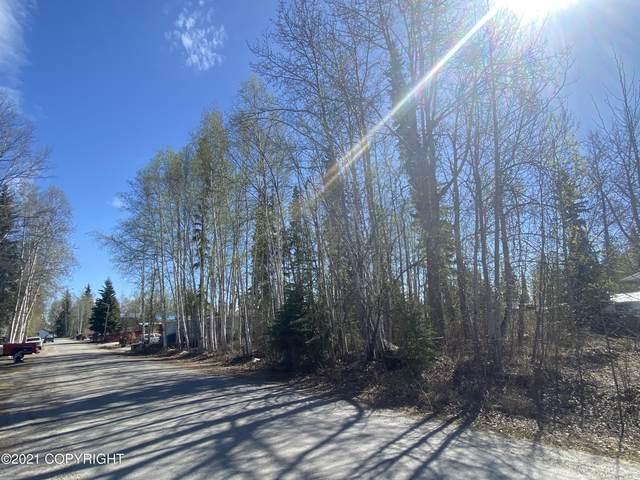 L2 B10 Craig Avenue, Fairbanks, AK 99701 (MLS #21-7116) :: Alaska Realty Experts