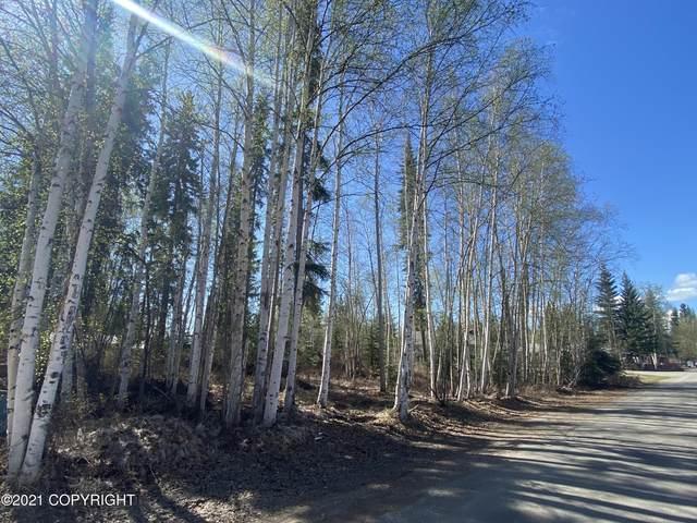 L3 B10 Craig Avenue, Fairbanks, AK 99701 (MLS #21-7117) :: Alaska Realty Experts