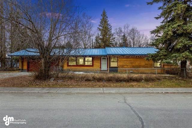 602 N Flower Street, Anchorage, AK 99508 (MLS #21-7118) :: Daves Alaska Homes