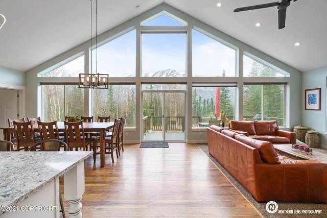 25295 Mcintyre Road, Eagle River, AK 99577 (MLS #21-7130) :: Daves Alaska Homes