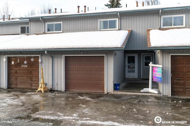 12311 Lake Street #C6, Eagle River, AK 99577 (MLS #21-715) :: Wolf Real Estate Professionals