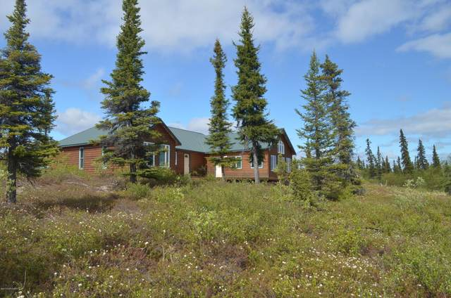 L11 B3 Keyes Point, Port Alsworth, AK 99653 (MLS #21-7158) :: Alaska Realty Experts