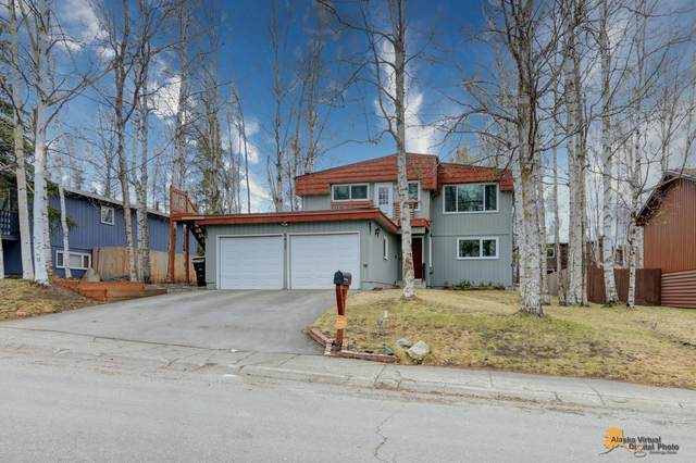6437 Hampton Drive, Anchorage, AK 99504 (MLS #21-7189) :: Alaska Realty Experts
