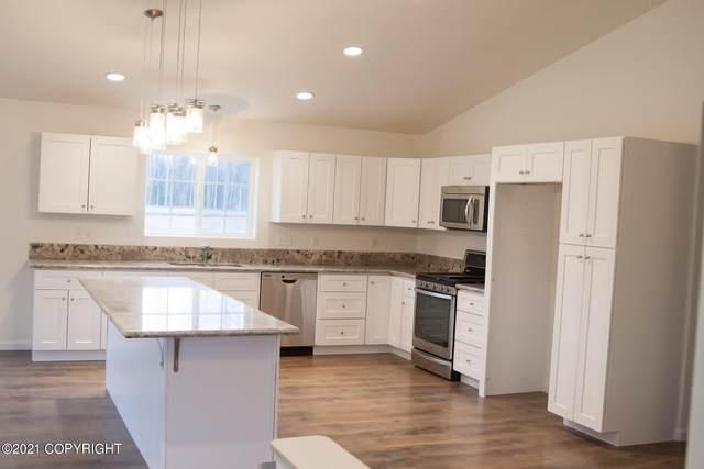 1225 N Tigger Drive, Wasilla, AK 99654 (MLS #21-721) :: Wolf Real Estate Professionals