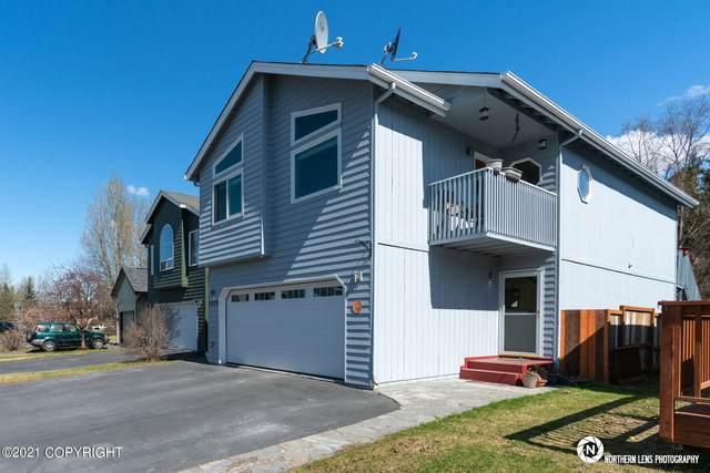 3773 Image Drive, Anchorage, AK 99504 (MLS #21-7210) :: Alaska Realty Experts