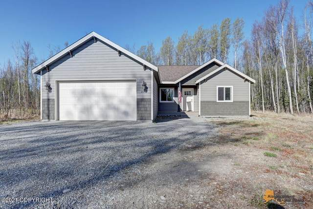 2852 S Avalon Circle, Wasilla, AK 99654 (MLS #21-7214) :: Alaska Realty Experts